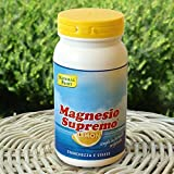 NATURAL POINT MAGNESIO SUPREMO 150 GR Limone