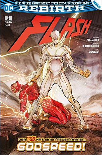Flash: Bd. 2 (2. Serie): Godspeed