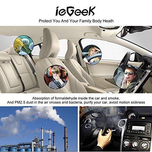 Purificatore-daria-per-auto-con-filtro-HEPA-ieGeek-Anioni-negativi-Assorbe-virus-e-batteri-Car-Freshener-Cleaner-per-rimuovere-formaldeide-fumo-di-sigaretta-pollini-allergeni-polvere-odore-di-animale-