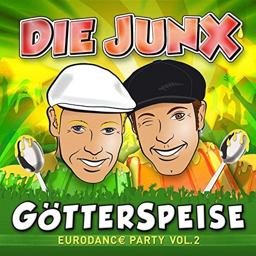 Götterspeise (Eurodance Party Vol. 2)
