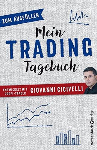 Mein Trading-Tagebuch