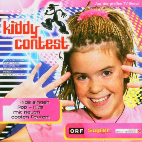 Preisvergleich Produktbild Kiddy Contest Vol.10