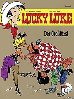 Lucky Luke 46: Der Großfürst