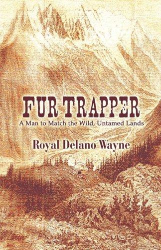 Fur Trapper Cover Image