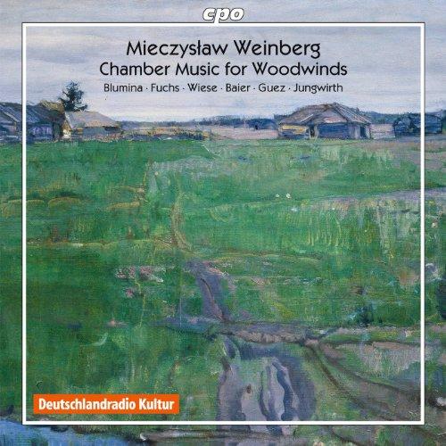 weinberg-chamber-music-for-woodwinds-cpo-777630-2-elisaveta-blumina-wenzel-fuchs-henrik-wiese-mathia