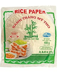 Bamboo Tree Rice Paper, 400 g