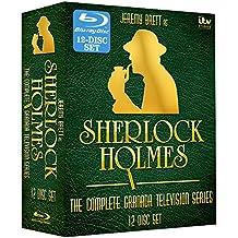 Sherlock Holmes: Complete Series