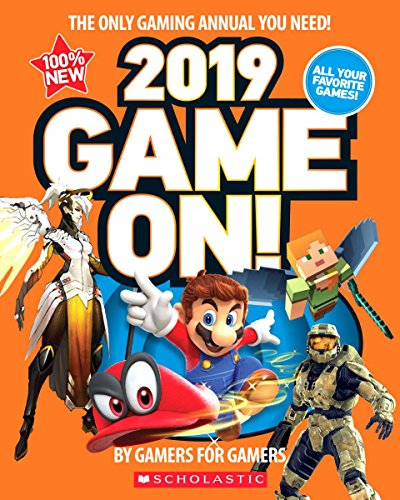Game On! 2019 por Scholastic