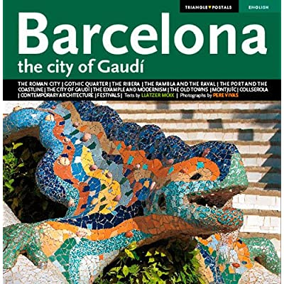 Barcelona: The City of Gaudi