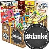 #danke - Schokoladengeschenk XL - Freundin Danke Geschenke