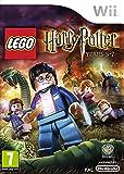 LEGO HARRY POTTER JAREN 5-7 WI NL