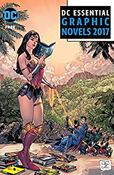 Dc Essential Graphic Novels 2017 (dc Comics Essentials) por Various epub