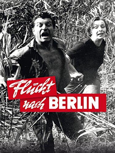 Flucht nach Berlin (Westlichen Ende)