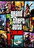 Grand Theft Auto V - GTA 5 Online Guide (English Edition)