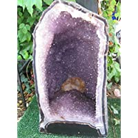 Natural Mente - Amethyst, 64,2kg,58 x 30cm Geode,Mineral,Kristall,Heilstein,Amethystdruse,Nr.3254 preisvergleich bei billige-tabletten.eu