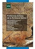 Image de PREHISTORIA ANTIGUA DE LA PENÍNSULA IBÉRICA