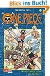One Piece, Band 5: Wem schlägt jetzt...