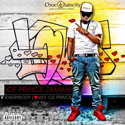 Everbody Loves Ice Prince [Exp...