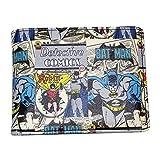 Ufficiale borsa Batman Robin Pop Art in confezione regalo - Boxed