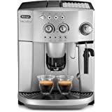 De'Longhi ESAM 4200 S Magnifica Volautomaat Koffiemachine, Zilver