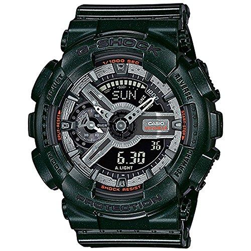 Reloj Unisex Casio G-Shock gmas-110mc-3a