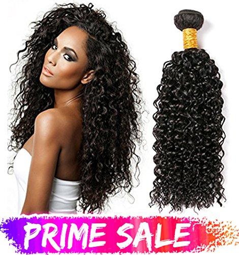 CLAROLAIR 8A sin procesar brasileños cabello virgen humano paquetes a