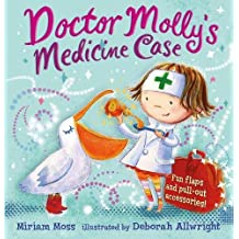 Doctor Molly's Medicine Case