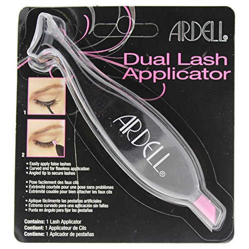 Ardell Lash Applikator (Ardell Dual Lash Applicator, das Original, 1er Pack (1 x 1 Stück))
