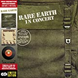 Rare Earth: In Concert [Deluxe Edition] (Audio CD)