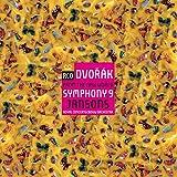 Sinfonie 9 'aus der Neuen Welt' [Vinyl LP]