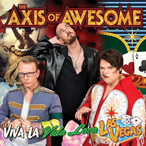 Scissors, Paper, Rock! [Explicit] by The Axis of Awesome on Amazon ...