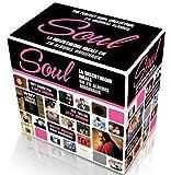 Soul-la Discotheque Ideale en 20 Albums Originaux