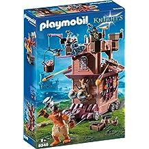 Playmobil 9340 - Mobile Zwergenfestung
