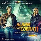 Alarm für Cobra 11, Vol. 9 (Die Originalmusik aus der RTL Serie)