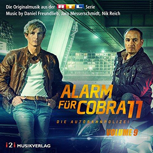 Alarm für Cobra 11,