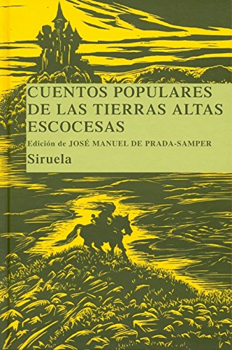 Cuentos de las tierras altas escocesas/ Stories of the Scottish Atlas Lands Cover Image