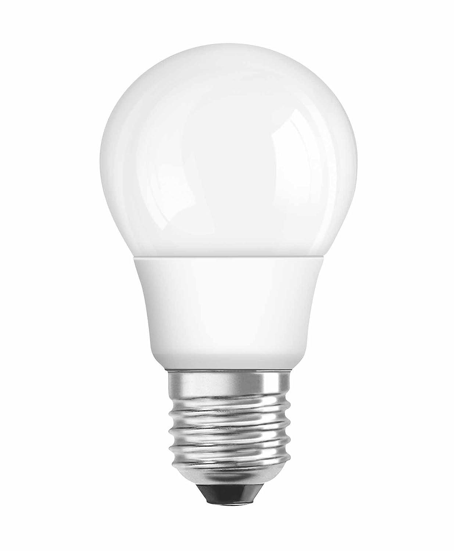 Osram led lampe e27 classic a energiesparlampe 5w 40 watt osram led lampe e27 classic a energiesparlampe 5w 40 watt ersatz led birne als kolbenlampe klar warmwei 2700k amazon beleuchtung parisarafo Gallery