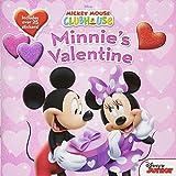 Minnie's Valentine [With Stickers]