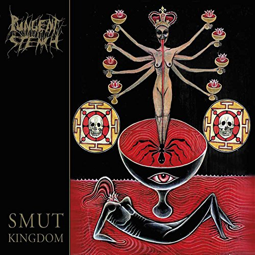 Opus Dei Explicit By Pungent Stench On Amazon Music Amazon