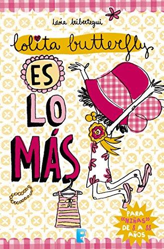 Lolita Butterfly es lo más (Lolita Butterfly 1)
