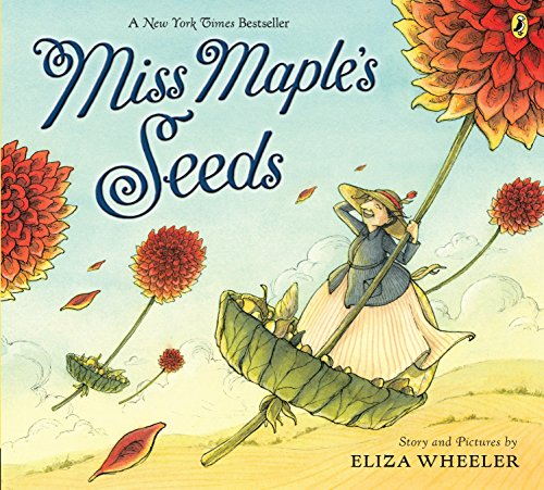 Miss Maple's Seeds (Story Maple Buch)