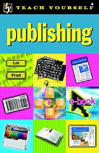 Teach Yourself Publishing (Tybp) -