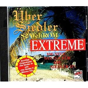 Übersiedler S2 WeltROM Extreme