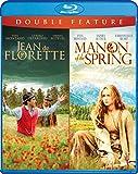 Jean De Florette / Manon of the Spring [USA] [Blu-ray]