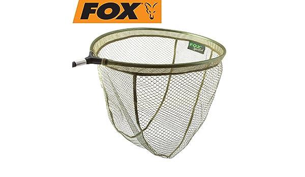 Fox specialist landing net 30 kescherkopf für unterfangkescher