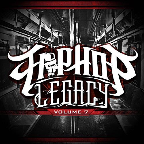 Hip-Hop Legacy, Vol. 7
