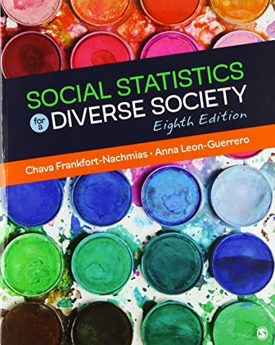 Download pdf social statistics for a diverse society read download pdf social statistics for a diverse society read unlimited ebooks and audiobooks by anna leon guerrero chava frankfort nachmias fandeluxe