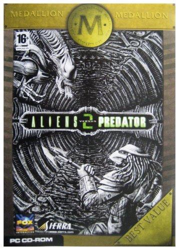 Alien vs Predator 2 (englishe Version)