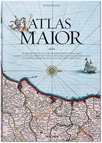 Atlas Maior - Volumen 1 (Fp) por Peter Van der Krogt