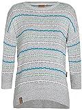 Naketano Damen Sweater Majas Lieblingspulli Sweater